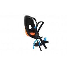 Детское кресло Thule Yepp Nexxt Mini (Vibrant Orange)