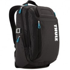 Рюкзак Thule Crossover 21L MacBook Backpack TCBP-115 Black