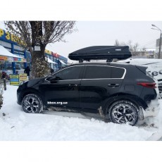Thule Touring L (780) black