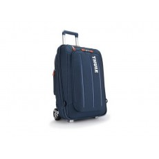Thule Crossover 38L Rolling Carry-On Dark Blue чемодан на колесах