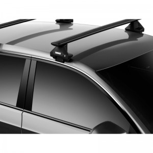 Thule Evo Clamp 7105 WingBar Evo Black