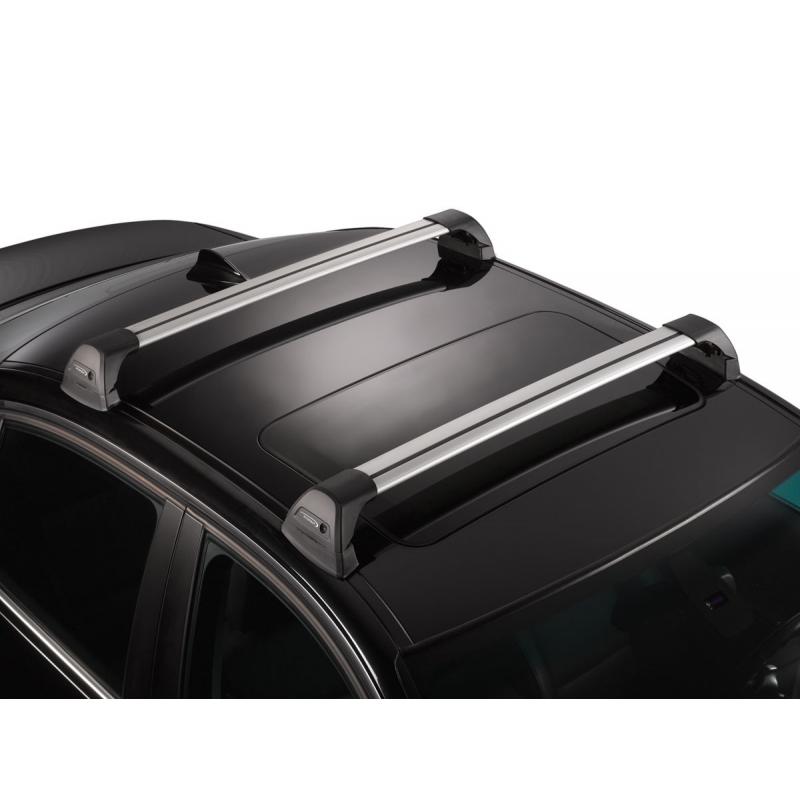 багажник Whispbar XC60/XC90 - фото 9